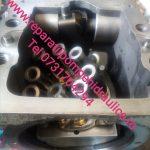 Reparatii pompe hidraulice