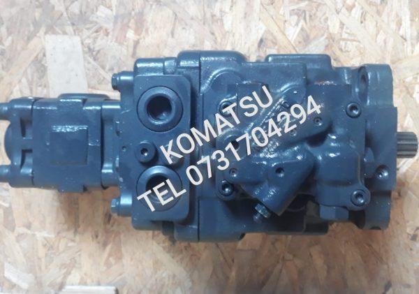 Komatsu Pump