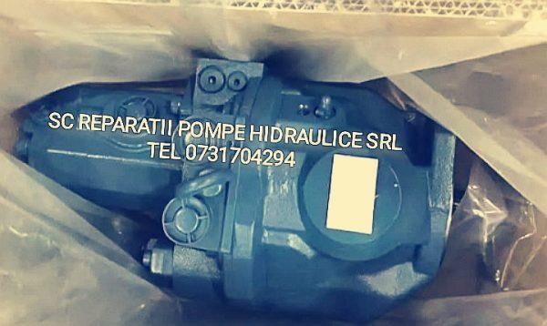 Hiundai Hidraulic Pump R55-7