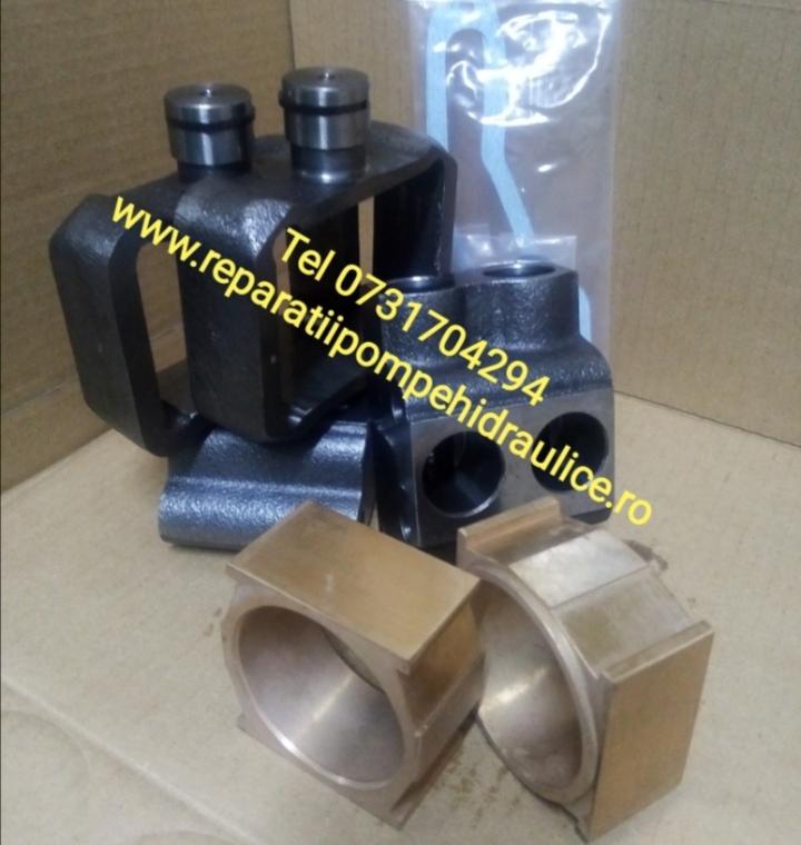 Piese Pompa hidraulica