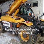 Reparatii Pompe Hidraulice Dieci
